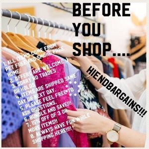 Dresses & Skirts - Not for sale!!!